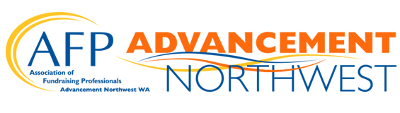 Association Of Fundraising Professionals Advancement Northwest