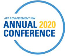 Advancement Northwest Virtual Annual Conference August 21, 2020