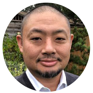 Kyle Funakoshi