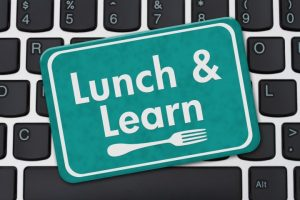 Lunch & Learn: Virtual Events– What's Working, What's Not